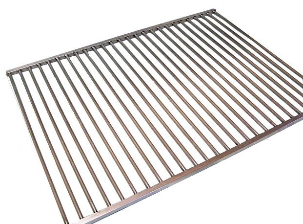 Custom Sized Stainless Steel Grill Grates Stainless